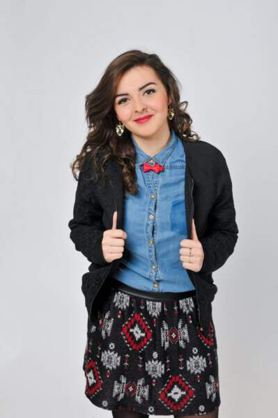 Léa, 18 ans, Montpellier