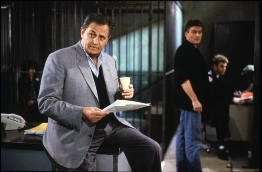 Navarro faisait partie des séries préférées des Français