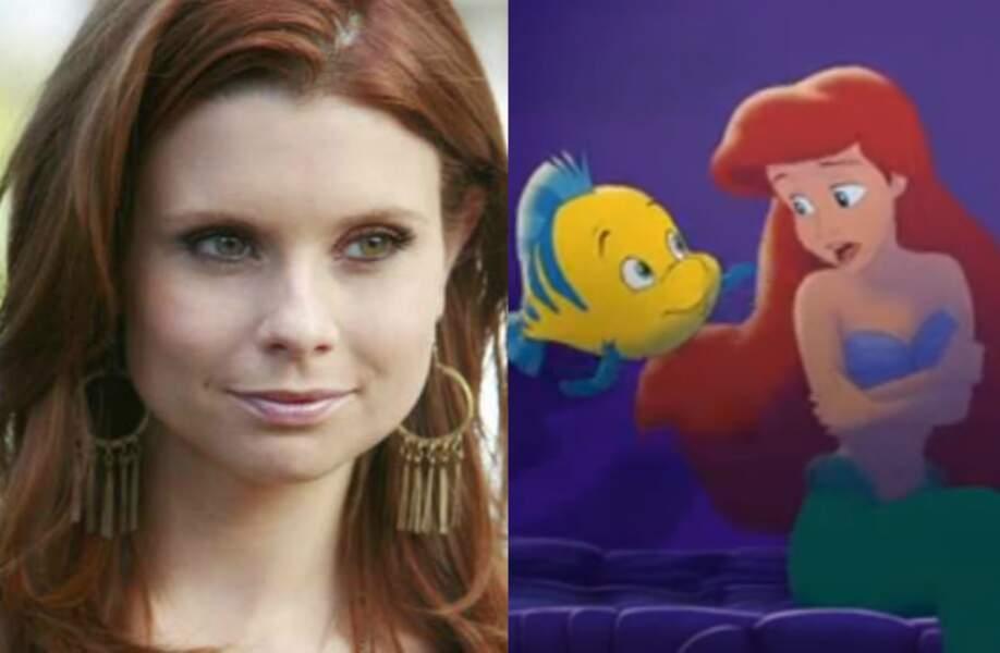 Ariel (Ariel, la petite sirène)