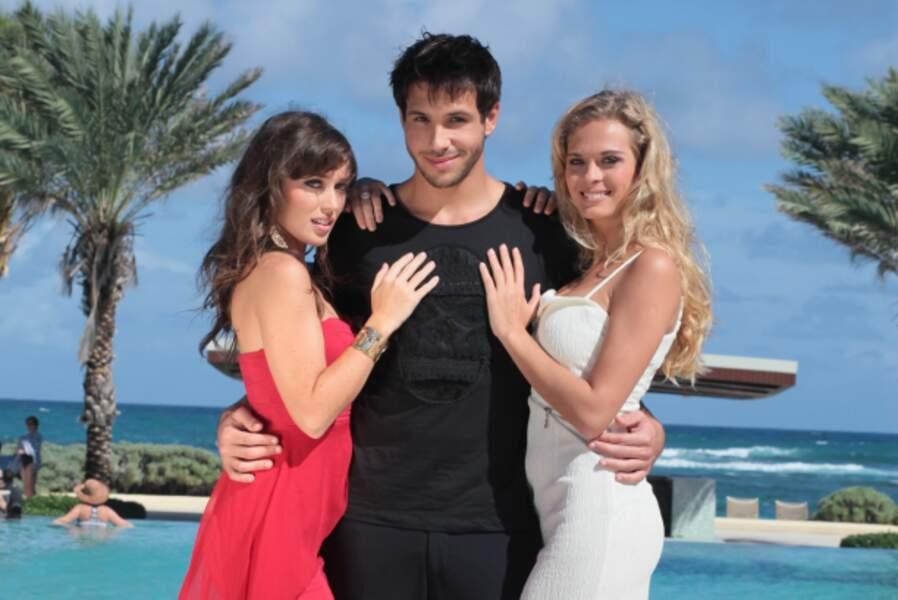 Luka hésite entre Margot et Julia