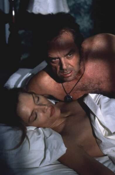 Wolf - Mike Nichols (1994)