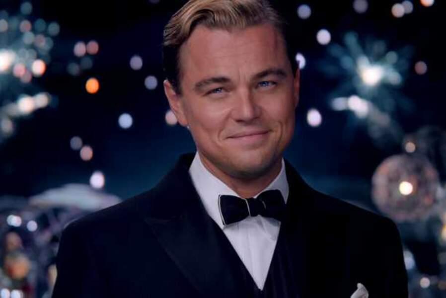 4) Leonardo DiCaprio : 28,8 millions d'euros