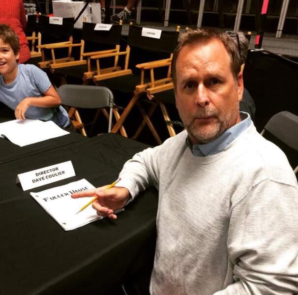 Dans la saison 2, Dave Coulier réalisera au moins un épisode