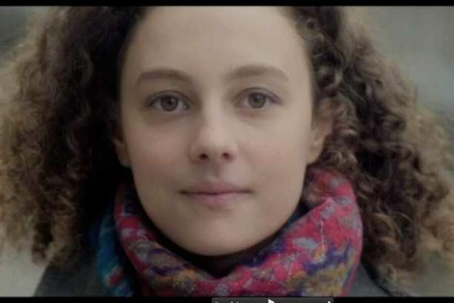 Alice de Lencquesaing, dans Au galop (Meilleur espoir féminin)