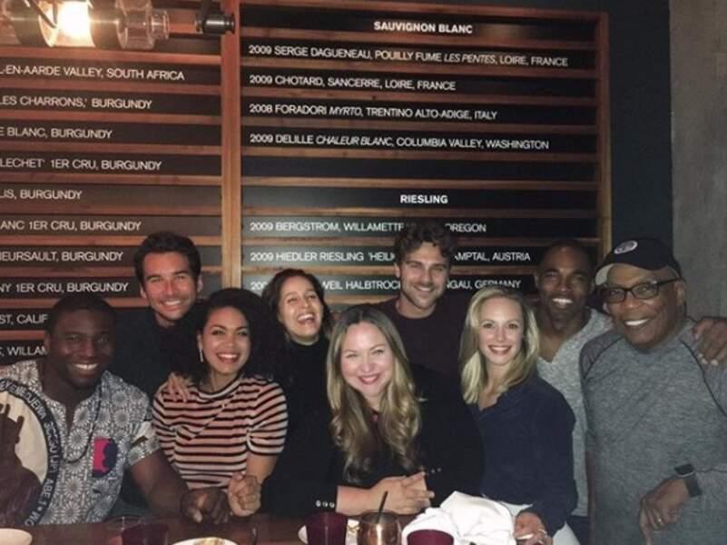 Voici le casting du futur spin-off de Grey's Anatomy au grand complet !