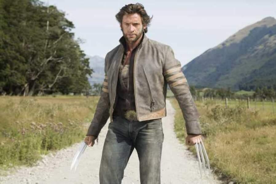 X-Men Origins: Wolverine (de Gavin Hood, 2009)
