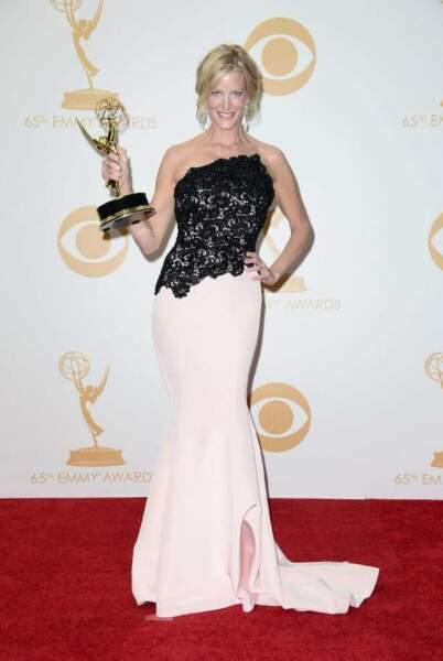 Anna Gunn : prix de la meilleure actrice dans un rôle secondaire de série dramatique pour Breaking Bad