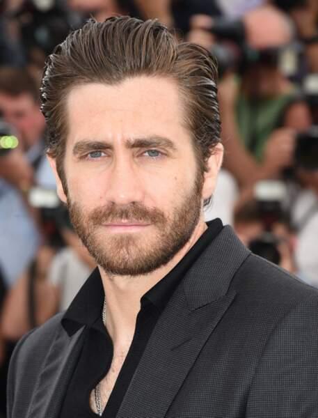 Le comédien Jake Gyllenhaal, grande classe !