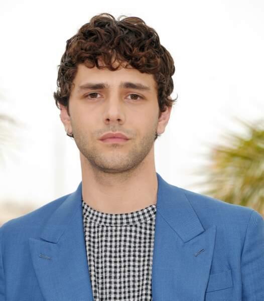 Xavier Dolan est le membre le plus jeune du jury