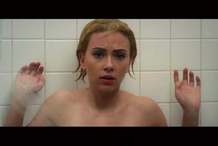 """""""Haut les mains !"""", Hitchcock (2013)"""