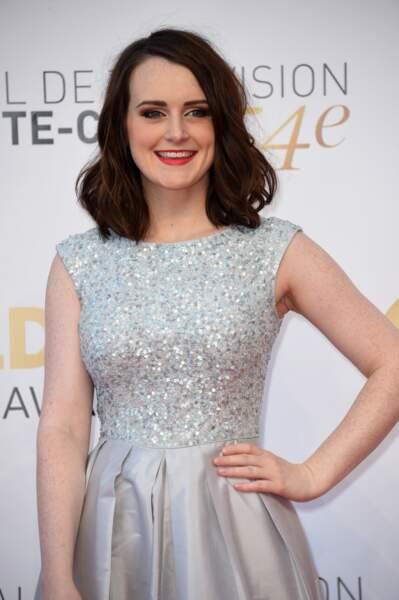 Sophie Mcshera (Downton Abbey)