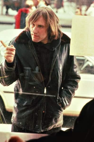 Green Card (Peter Weir, 1990)