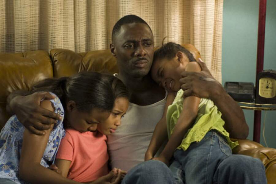 Daddy's Little Girls (Tyler Perry, 2006)