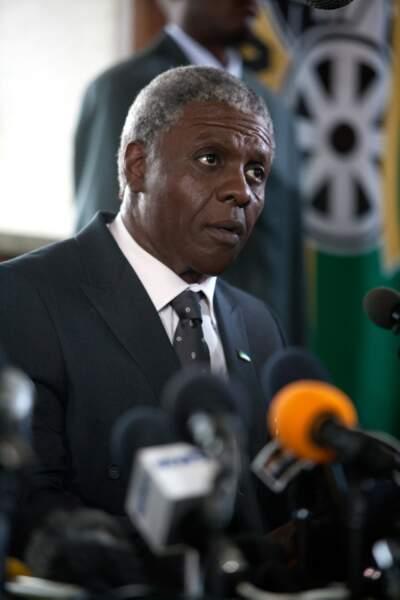 Mandela, un long chemin vers la liberté (Justin Chadwick, 2013)