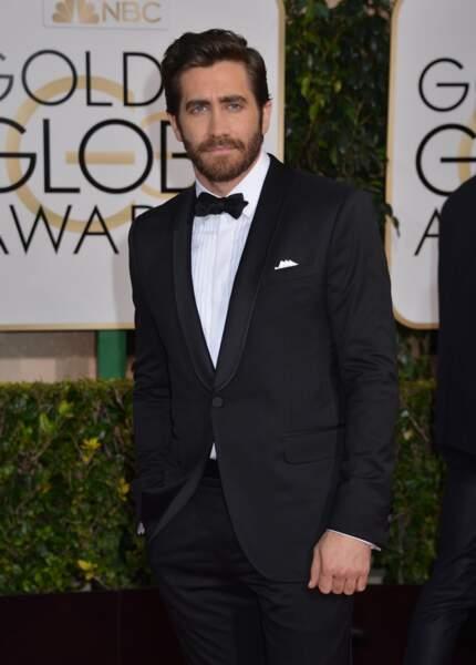 Jake Gyllenhaal a-t-il captivé le tapis rouge ?