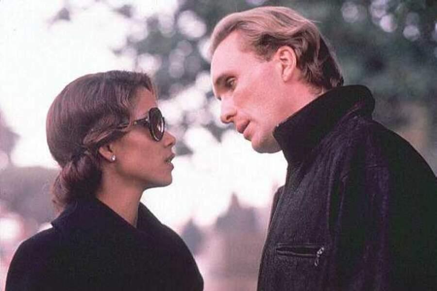 Sombres Soupcons, avec (1996)