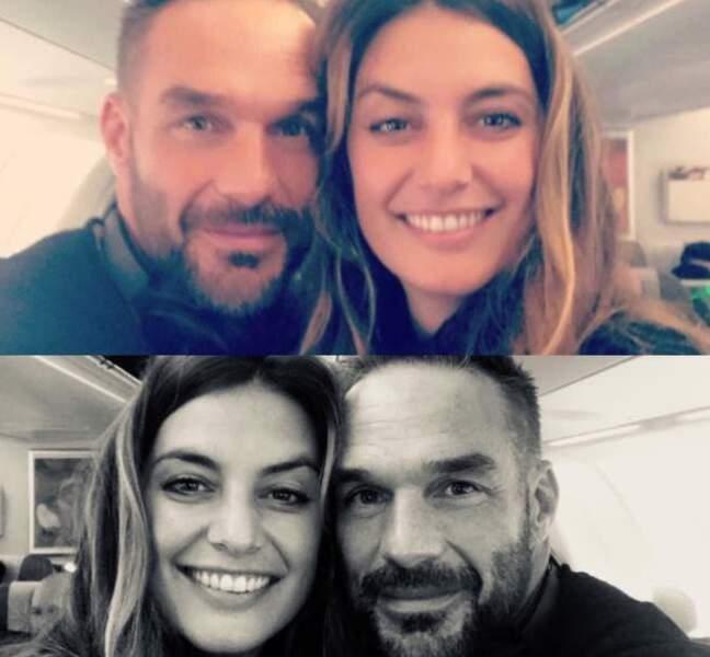 Laetitia Milot et Philippe Bas ont concocté le téléfilm Coup de foudre à Bora-Bora