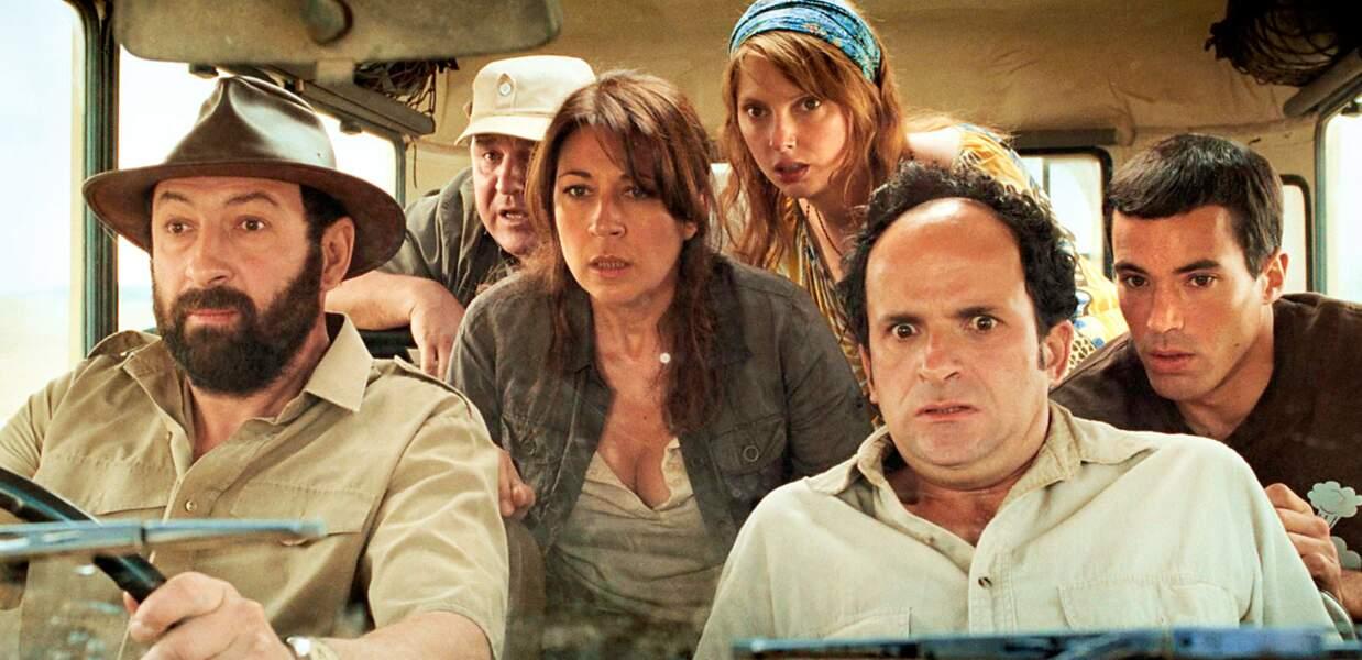 Safari d'Olivier Baroux (2009)