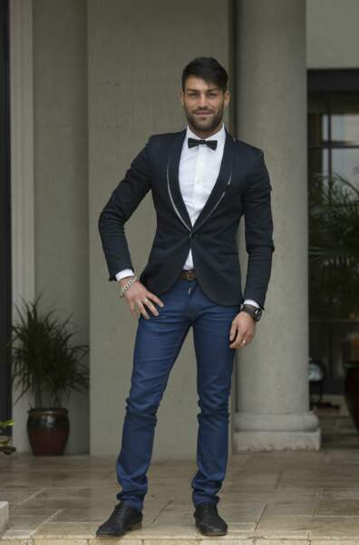 Pietro, 30 ans, Luxembourg