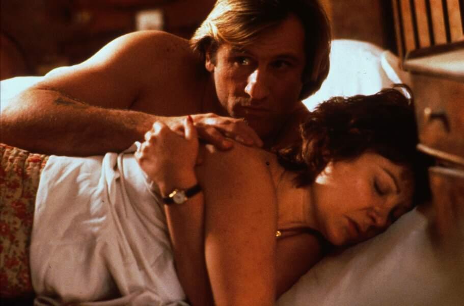 Trop belle pour toi (Bertrand Blier, 1989) : avec Josiane Balasko