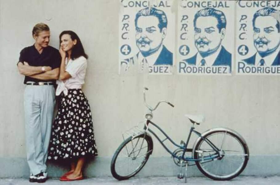 Havana, de Sydney Pollack (1991)