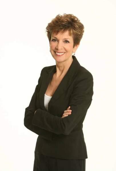 Catherine Laborde - TF1