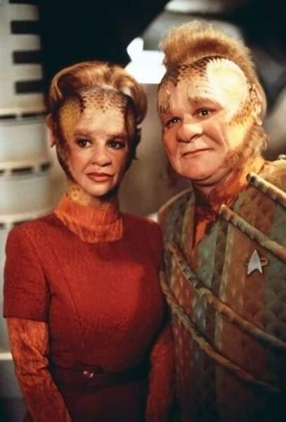 Star Trek Voyager (série 1995-2001)