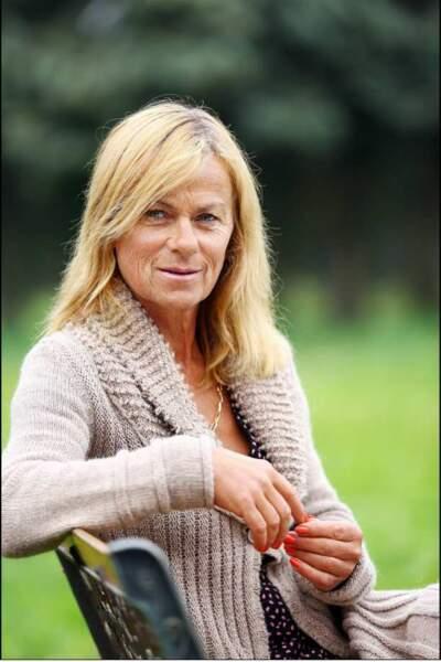 Françoise, 52 ans, éleveuse de poneys et céréalière