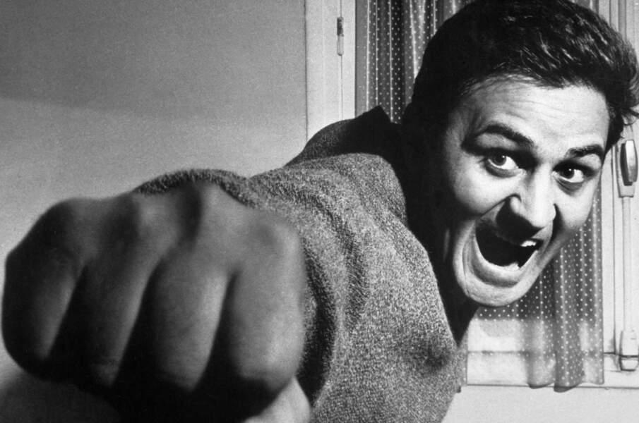 La valse du gorille lui offre une certaine notoriété (1959)