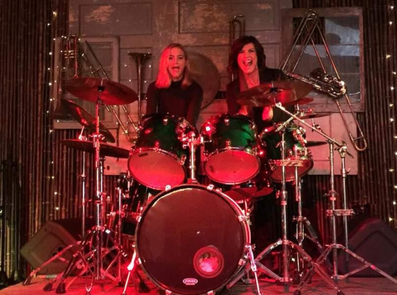 Emily Wickersham (NCIS) et Zoe McLellan (NCIS : Nouvelle-Orléans) envisagent de monter un groupe