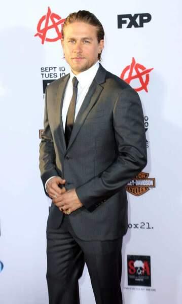 Charlie Hunnman : qui le remplacera dans le film Cinquante nuances de Grey ?