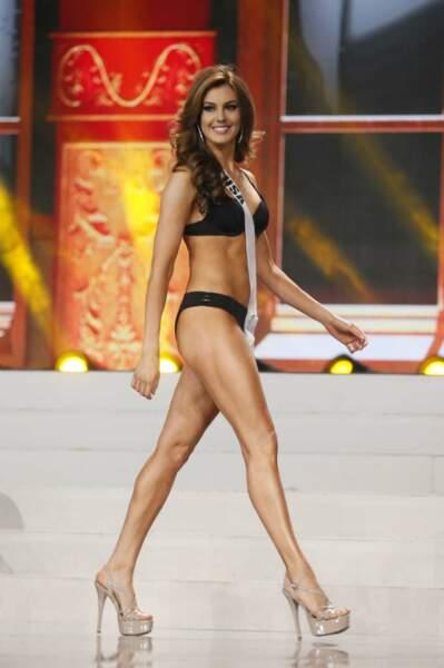 Erin Brady, Miss Etats-Unis