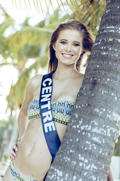 Miss Centre : Amanda Xeres