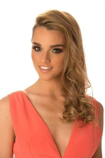 Miss Chili (Ana Luisa König)
