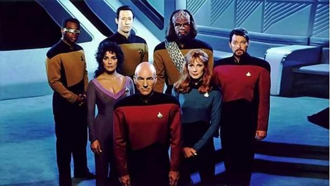 Star Trek : Générations (1994)