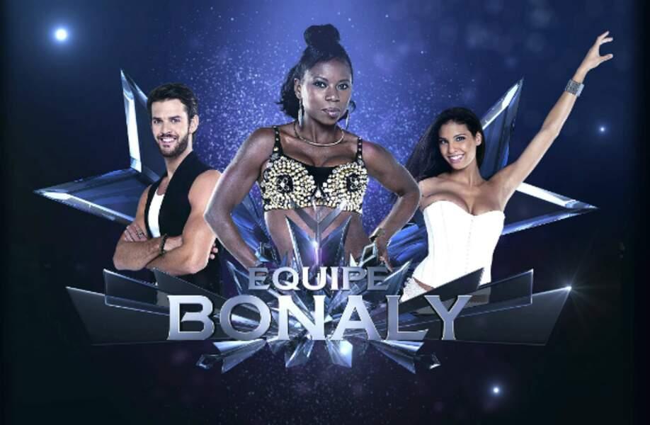 Team Bonaly