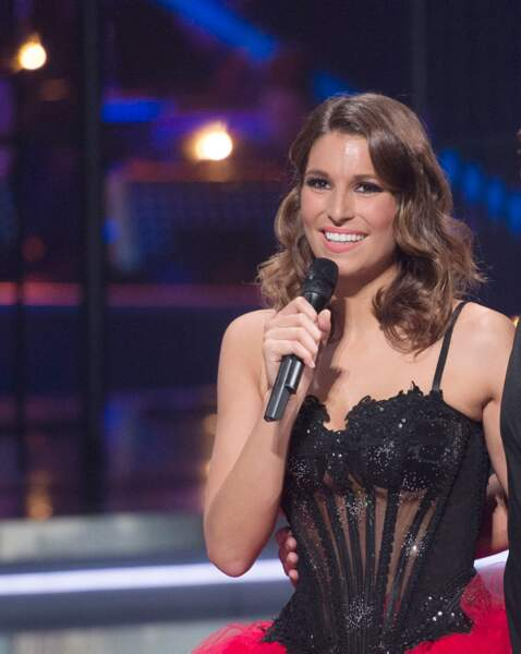 Laurie Thilleman s'invite prochainement chez Alice Nevers (TF1).