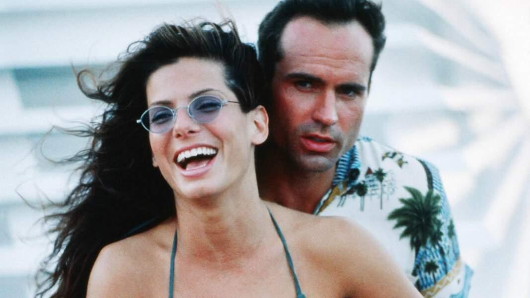 Speed 2 (Jan de Bont, 1997) : avec Jason Patric
