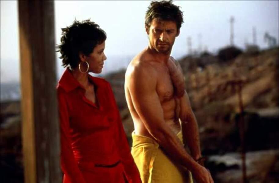 Opération espadon, avec Hugh Jackman (2001)