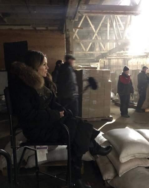 Rachel Bilson retrouve les plateaux de tournage et sera bientôt la star de la série Take Two.