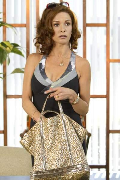 Méconnaissable dans Lady Vegas (2012)