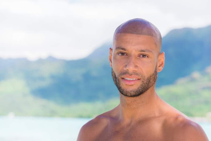 Xavier, 36 ans, Paris