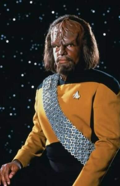 Star Trek la nouvelle génération (série 1987-1994)