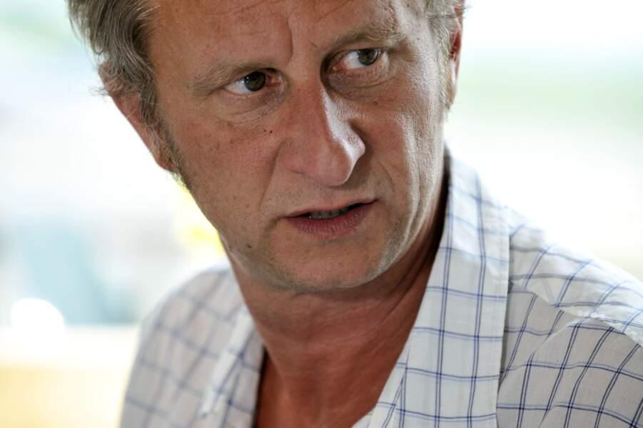 Benoît Poelvoorde : 800 000 euros
