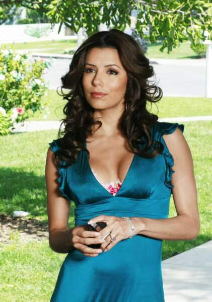 Desperate Housewives - Gabrielle