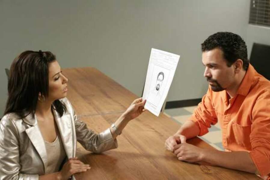Desperate Housewives - Carlos en prison