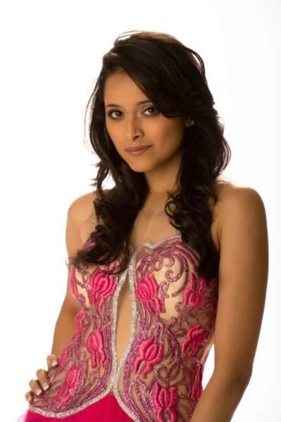 Miss Inde (Shilpa Singh)