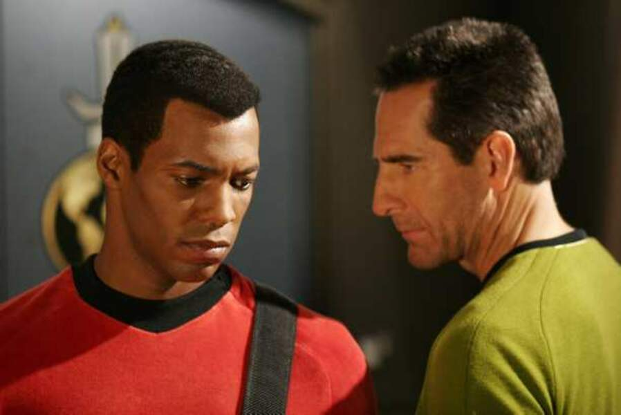 Star Trek Enterprise (série 2001-2005)