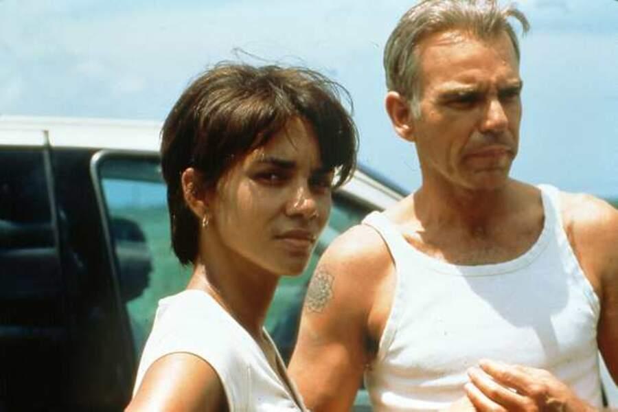 A l'ombre de la haine, avec Billy Bob Thornton (2001)