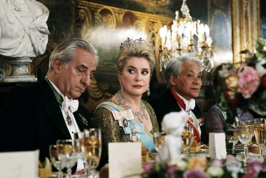 Palais Royal ! de Valérie Lemercier (2005), avec Michel Aumont